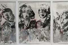 Face à Face (Triptychon)