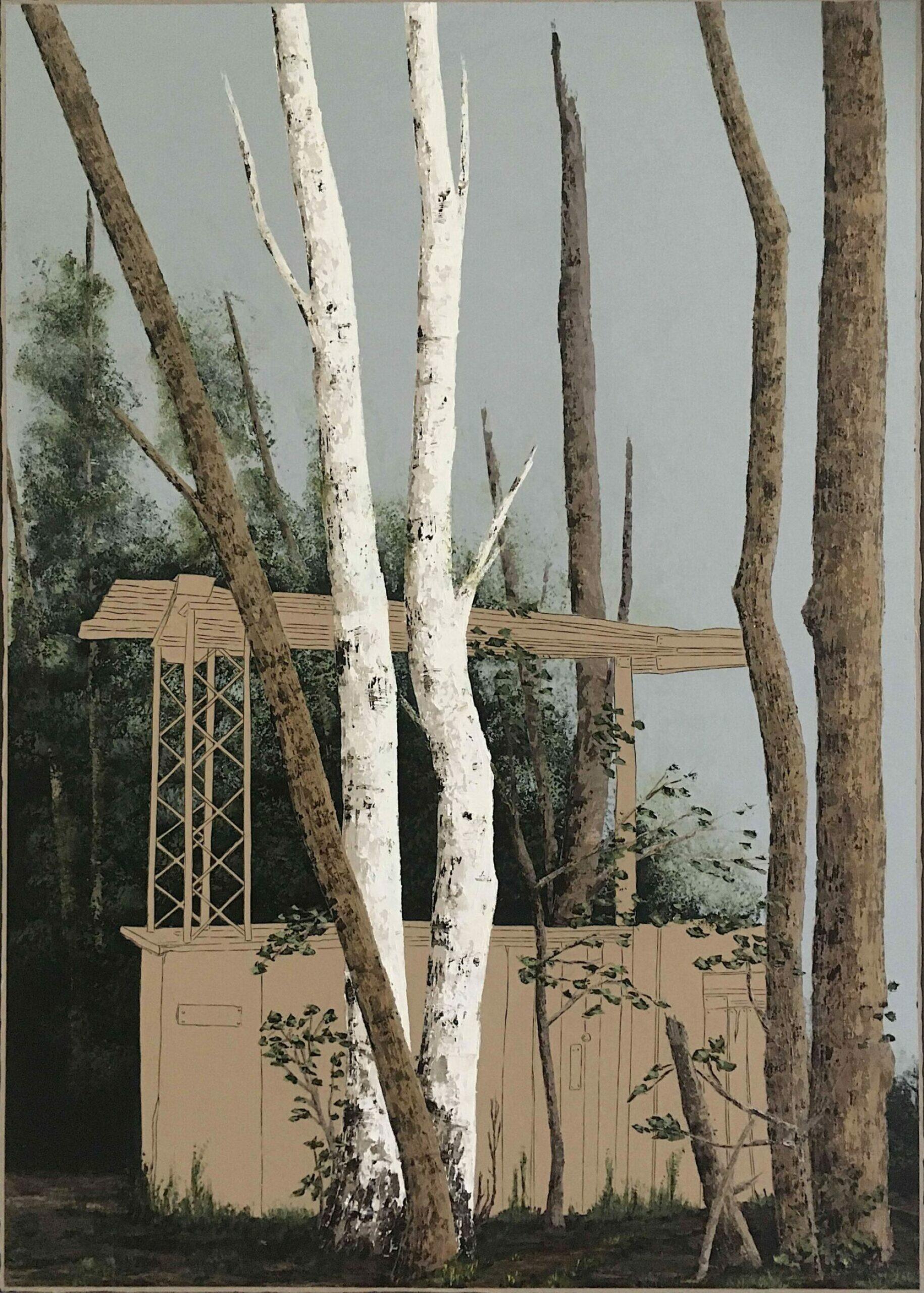 Galerie Subenko